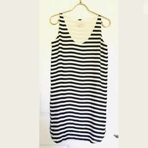 Ann Taylor Loft Sleeveless Tank Dress Size XSP